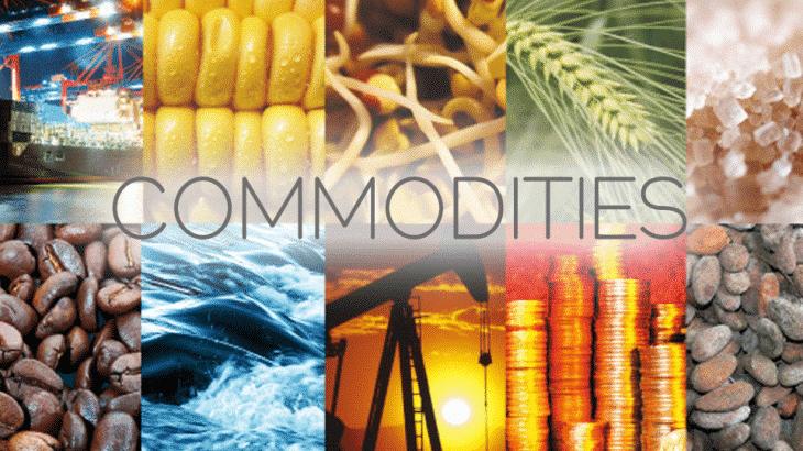 commodity derivatives market in india - بورس های بین المللی
