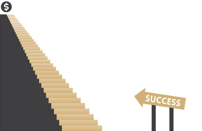 موفقیت در سرمایه گذاری در بلندمدت